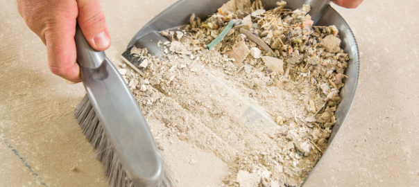 5 Common Blast Cabinet Dust Collector Problems | Media Blast Blog