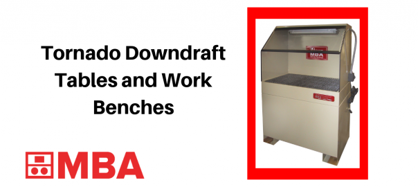 Downdraft work tables Blog