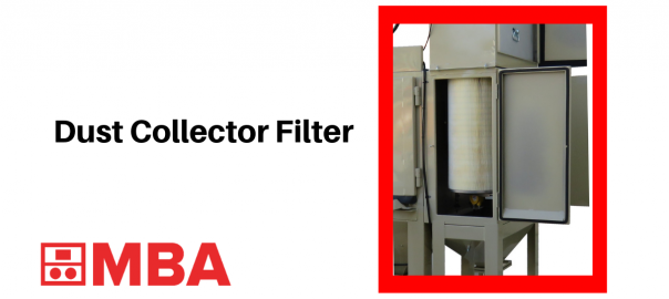 Dust Collector Filter Blog