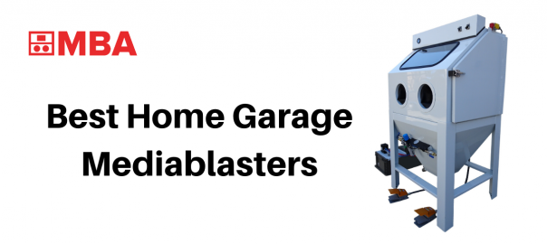 best home garage mediablasters