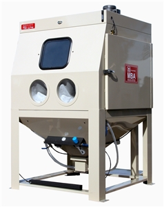 N-200 Production Siphon blast cabinet